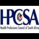 hpcsa-news