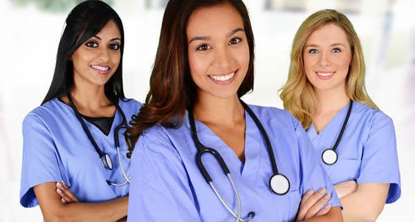 Update to nursing profession